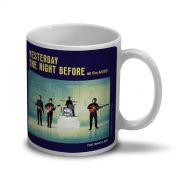 Caneca The Beatles The Night Before