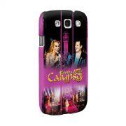Capa de Celular Samsung Galaxy S3 Calypso 15 Anos