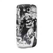 Capa de Celular Samsung Galaxy S3 Tracing Batman