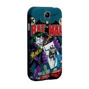 Capa de Celular Samsung S4 Batman 75 Anos HQ Nº251