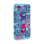 Capa de iPhone 4/4S Anitta Meiga e Abusada