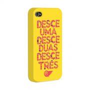 Capa de iPhone 4/4S Aviões do Forró Desce Duas