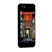 Capa de iPhone 5/5S Batman Rogues Gallery