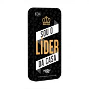 Capa para iPhone 4/4S Big Brother Brasil 15 Líder da Casa