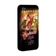 Capa para iPhone 4/4S Fernando & Sorocaba Bobeia Pra Ver