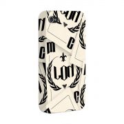 Capa para iPhone 4/4S MC Lon Playing Cards