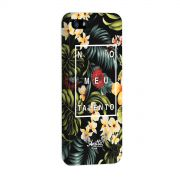 Capa para iPhone 5/5S Anitta No Meu Talento Flowers