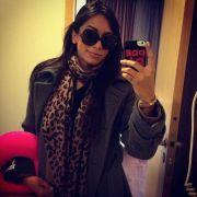 Capa para iPhone 5/5S Anitta Prepara Black