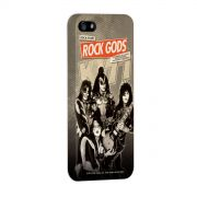Capa para iPhone 5/5S Kiss Rock Story