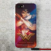 Capa para iPhone 5/5S Wonder Woman Power