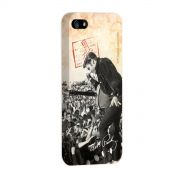 Capa Para iPhone 5/5S Elvis Elvis At Mississippi