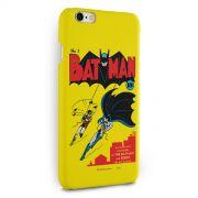 Capa para iPhone 6/6S Plus Batman HQ N°1