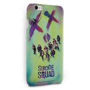 Capa para iPhone 6/6S Plus Esquadrão Suicida Taskforce X