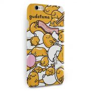 Capa para iPhone 6/6S Plus Gudetama Universe