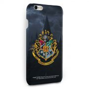 Capa para iPhone 6/6S PLUS Harry Potter Hogwarts