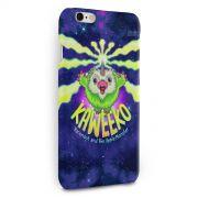 Capa para iPhone 6/6S Plus Monstra Ma�� Kaweeko