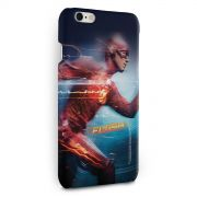 Capa para iPhone 6/6S Plus The Flash Serie Running