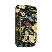 Capa para Motorola Moto G 1 Anitta No Meu Talento Flowers