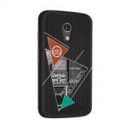 Capa para Motorola Moto G 2 Dudu Borges Musical Productor
