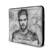 Capa para Notebook Luan Santana A Caixa