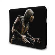 Capa para Notebook Mortal Kombat X Capa