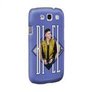Capa para Samsung Galaxy S3 Biel Type
