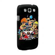 Capa para Samsung Galaxy S3 Cissa Raphael Trupe