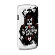 Capa para Samsung Galaxy S3 Kiss Creatures Of The Night