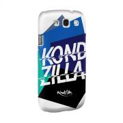 Capa para Samsung Galaxy S3 Kondzilla Stripe Art