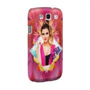 Capa para Samsung Galaxy S3 Sofia Oliveira Foto