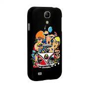 Capa para Samsung Galaxy S4 Cissa Raphael Trupe