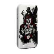 Capa para Samsung Galaxy S4 Kiss Creatures Of The Night
