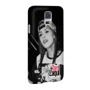 Capa para Samsung Galaxy S5 MC Tati Zaqui Foto