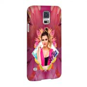 Capa para Samsung Galaxy S5 Sofia Oliveira Foto