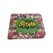 Carteira Batman Classic TV Series