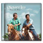 CD Victor e Leo Amor De Alma