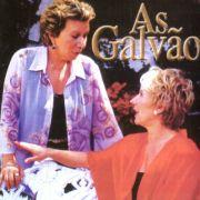CD As Galvão Nóis E A Viola