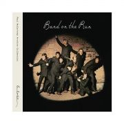 CD Box IMPORTADO Paul McCartney Band on the Run (3 CDs + 1 DVD)