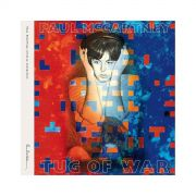 CD Box IMPORTADO Paul McCartney Tug of War