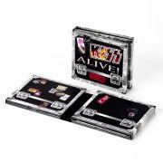 CD Box Kiss Alive 1975-2000