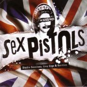 CD Box The Many Faces Of Sex Pistols