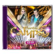 CD Calypso 15 Anos Vol.1