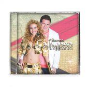 CD Calypso Eternos Namorados