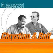 CD Chrystian & Ralf S�rie Os Gigantes
