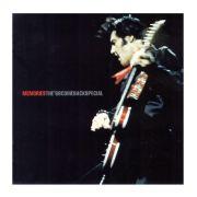 CD Duplo Elvis - Memories 30Th Anniversary Edition Of NBC-TV68 Comeback Special