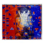 CD Duplo IMPORTADO Paul McCartney Tug of War