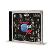 CD Duplo Rock in Rio 30 Anos - Box Brasil
