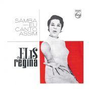 CD Elis Regina Samba, Eu Canto Assim