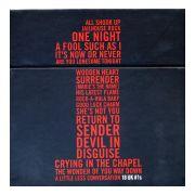 CD Elvis - Box 18 UK N 1S