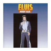 CD Elvis - Moody Blue